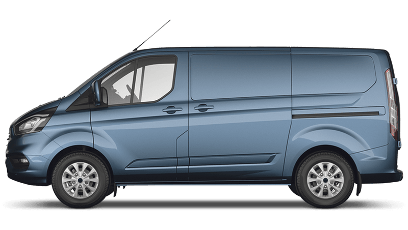 Ford Transit Custom New Limited