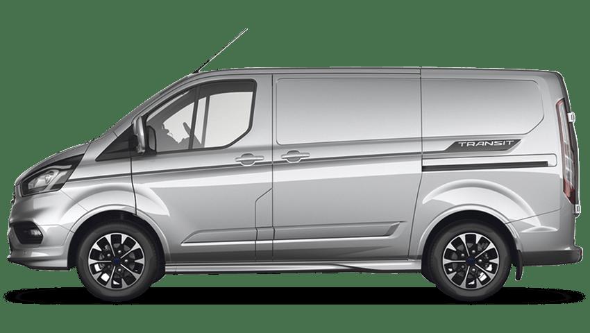 ford transit custom sport finance   ford