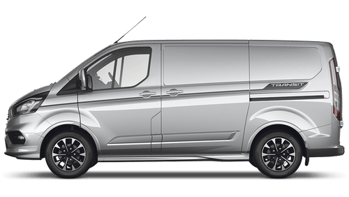 Ford Transit Custom New