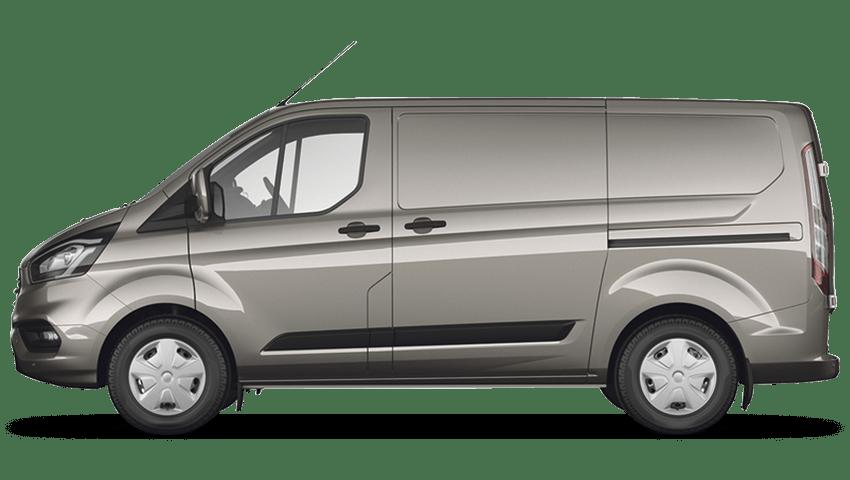 Ford Transit Custom New Trend