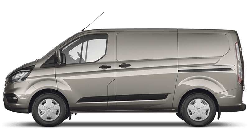 Ford Transit Custom New Trend