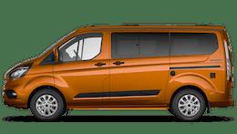 Ford Transit Custom Nugget