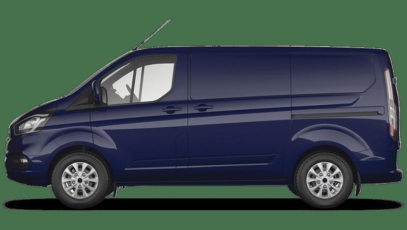 Ford Transit Custom PHEV Limited