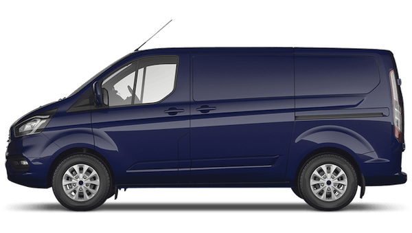 Ford Transit Custom PHEV Limited