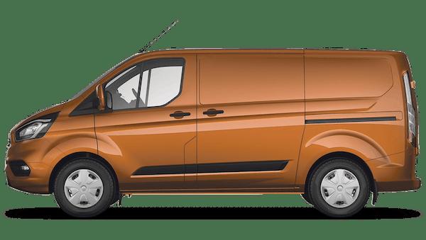 Ford Transit Custom PHEV Trend