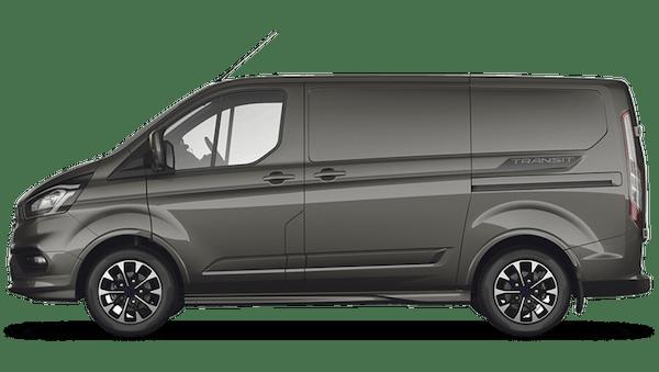 310 L2 LWB Sport Van Double Cab Kombi 2.0 170Ps
