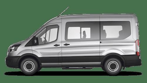 Ford Transit Minibus 564