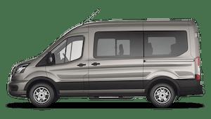 2.0L 350 L2 H2 Limited 170PS RWD SRW 11-seat Minibus