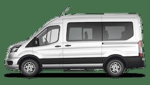 2.0L 350 L2 H2 Limited 170PS RWD SRW 12-seat Minibus
