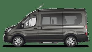 2.0L 410 L3 H3 Limited 170PS RWD SRW 14-seat Minibus