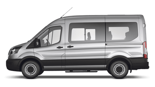 Ford Transit Minibus 1685