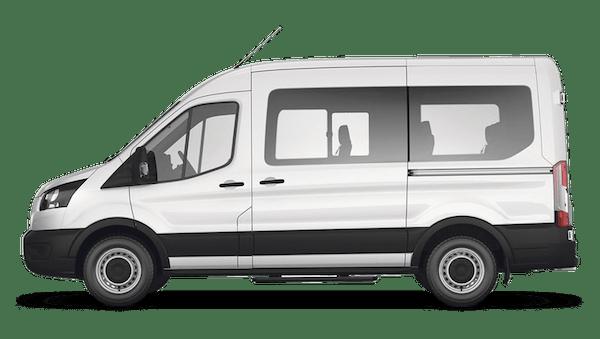 Ford Transit Minibus Leader