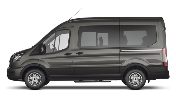 Ford Transit Minibus Limited