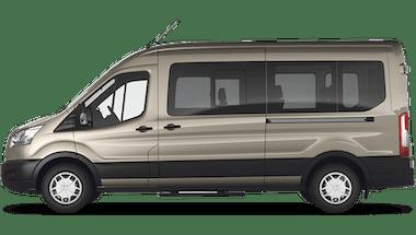 Transit Minibus New