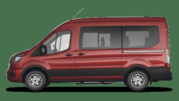 Ford Transit Minibus Trend