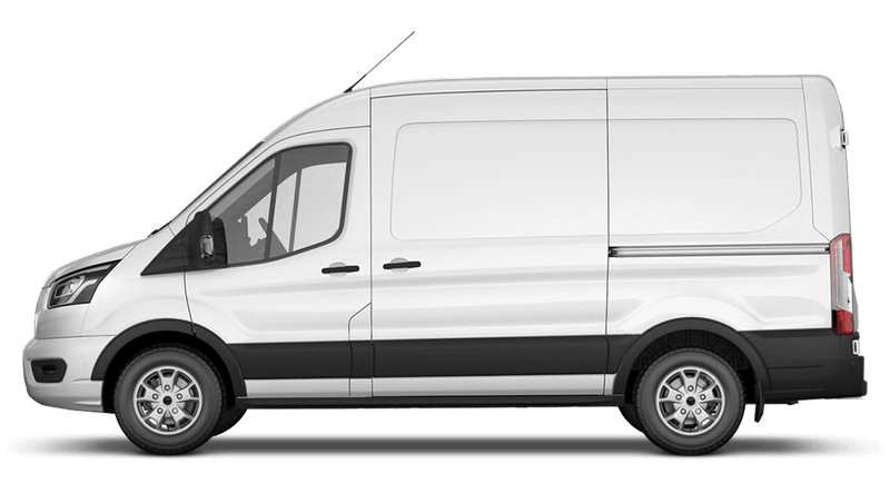 Ford Transit New Limited