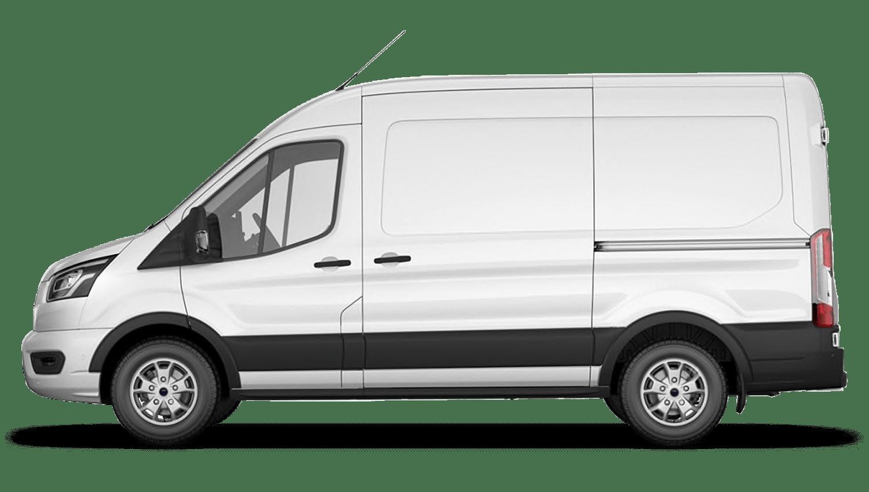 Transit New New Van Offers