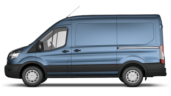 New Ford Transit Trend