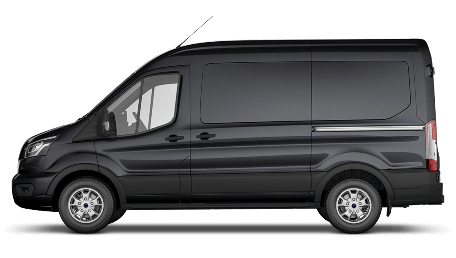 Ford Transit New