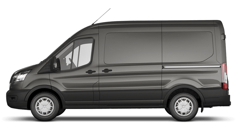 Magnetic (Metallic) Ford Transit