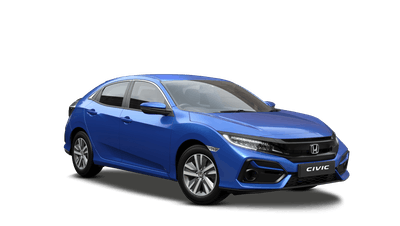 Honda Civic 5 Door SE