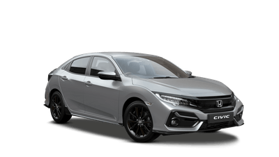 Honda Civic 5 Door Sport
