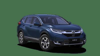 Honda Cr V Hybrid SE