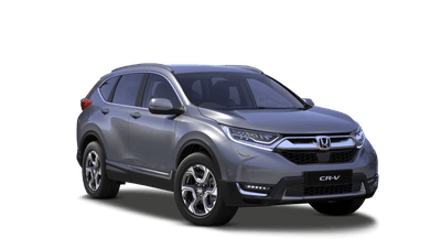 Honda Cr V Hybrid SR