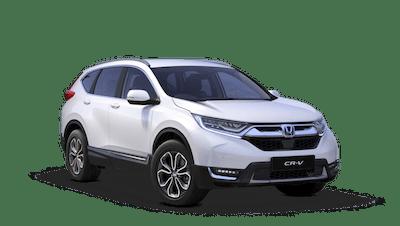 Honda Cr-v SR