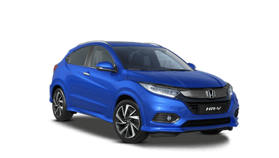 Honda Hr V Ex