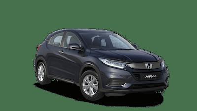 Honda Hr V S