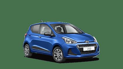 Hyundai i10 Go SE