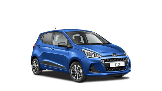 Hyundai i10 Go! SE 1.0