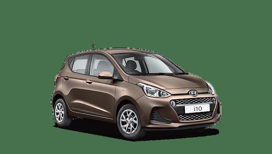 Hyundai i10 SE 1.0