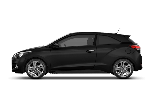 Fuel Types The Hyundai I20 3 Door