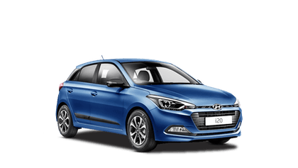 Hyundai i20 Go SE