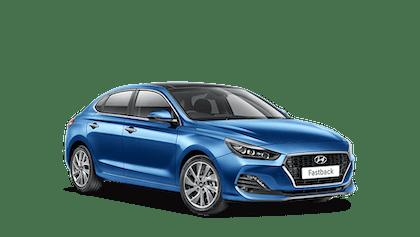 Hyundai i30 Fastback Premium SE