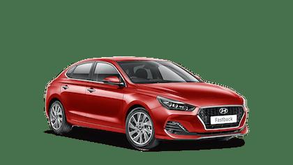 Hyundai i30 Fastback Premium