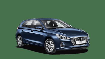 Hyundai i30 SE Nav