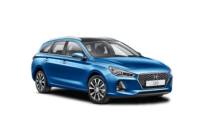 Hyundai i30 Tourer New Premium SE