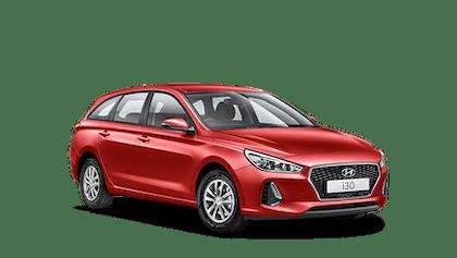 Hyundai i30 Tourer New S