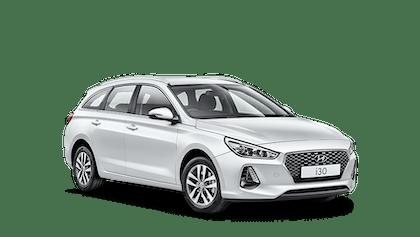 Hyundai i30 Tourer New SE Nav