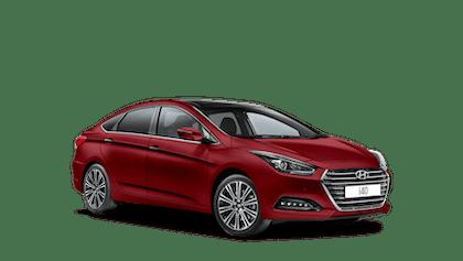 Hyundai i40 Saloon Premium