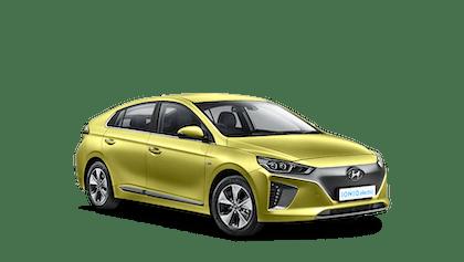 Hyundai Ioniq Electric Electric Premium SE