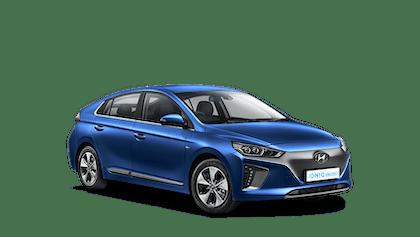 Hyundai Ioniq Electric Electric Premium