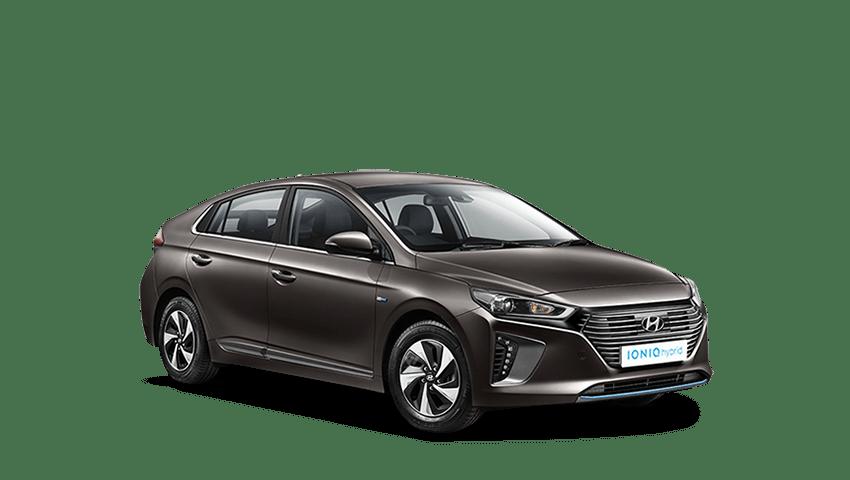 IONIQ Hybrid Hybrid Premium