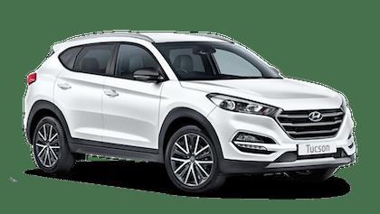 Hyundai Tucson Go SE
