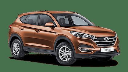 Hyundai Tucson S