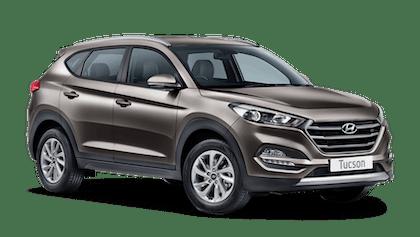 Hyundai Tucson SE Nav