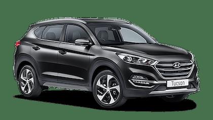 Hyundai Tucson Sport Edition